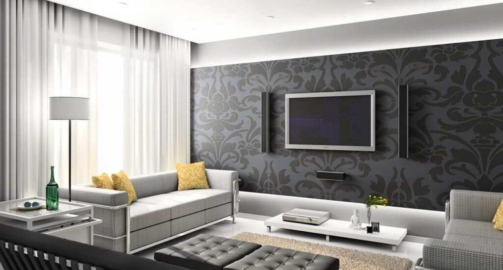 CAD from Reny Interiors Kenya's Best Interior Design Company